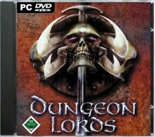 Dungeon Lords [Software Pyramide] PC USATO
