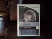 Electrolux EL018 ErgoRapido Filter