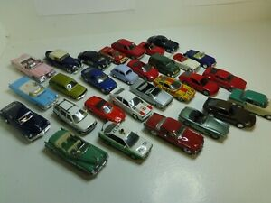 1/43 LOT VOITURE IXO SOLIDO NOREV .........
