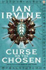 The Curse on the Chosen (Song of the Tears)-Ian Irvine