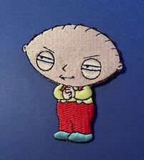 Family Guy Stewie Officially Licensed Patch Stewy 301S