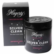 HAGERTY SILVER CLEAN Jewellery Cleaner Dip-cleanes et fait briller