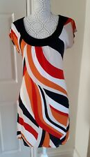 Monsoon ladies dress size Small