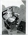 Photo - Miss Piggy - Muppets Show - tirage argentique d'époque 1975 -