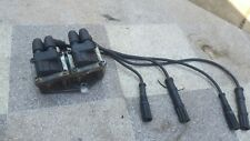 fiat punto coil pack and leads