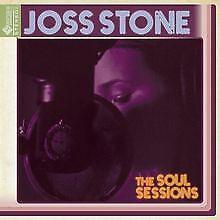 Soul Sessions von Joss Stone   CD   Zustand gut