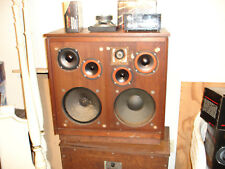 Electrovoice SRO 12 Woofers Excellent Condition two (2)