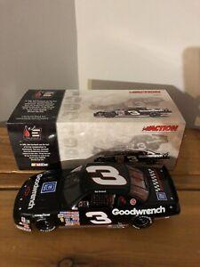 1990 Dale Earnhardt Sr #3 GM Goodwrench Lumina Championship 1/24 Historical Bank