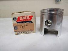 GENUINE NOS Yamaha 1967 YDS5 Piston 1st Over 156-11635-00