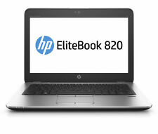 "HP Business EliteBook 820 g3 - 12,5"" Ultrabook-Core i5 mobile 2,3 GHz 31,8 cm"