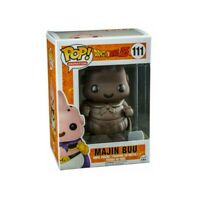 MAJIN BUU Chocolate Dragon Ball Z Funko POP! #111 NEW