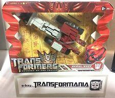 Transformers rotf demolishor voiager class