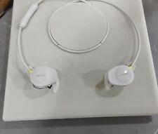 Bose Soundsport Wireless In-Ear Headphones - Citron/Grey