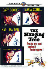 Hanging Tree 0883316604342 With Gary Cooper DVD Region 1