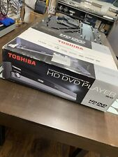NEW IN BOX TOSHIBA HD-A2 HD HIGH DEFINITION DVD PLAYER HD-A2KTU HD-A2-K-TU
