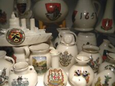 More details for crested china selection (b40)