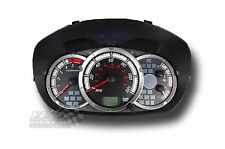Mitsubishi L200 Warrior 2.5 DI-D 4x4  interior speedo dash lighting upgrade kit