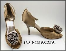 Medium (B, M) Formal Floral Heels for Women