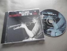 CDs de música cool jazz álbum