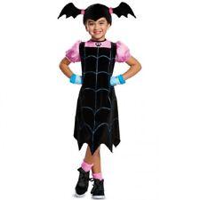 Disguise Vampirine Classic Child Costume M (3T-4T)