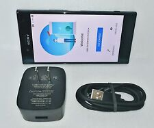 Sony XPERIA XZ Premium G8142 4G LTE  64GB Cell Phone (Unlocked) Deepsea Black