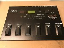 Roland VG-8 Multi-Effects Guitar Effect Pedal & GK-2A