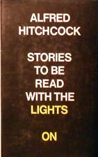Stories To Be Read With The Lights On by Hitchcock Alfred - Book - Hard Cover
