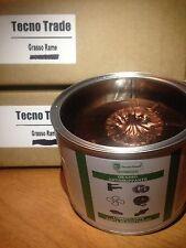 Grasso al rame, pasta di rame, copper antifischio per pastiglie freni, da 500ml
