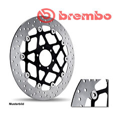 BREMBO ORO Disco de Freno DUCATI M696 MONSTER 2013- 320mm con ABE