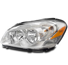 FOR 06-11 BUICK LUCERNE CXL CXS REPLACEMENT HEADLIGHT LAMP CHROME DRIVER LEFT