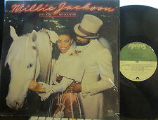 Millie Jackson - Just a Lil' Bit Country (Spring 1-6732)