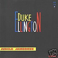 DUKE ELLINGTON Jungle Jamboree Odeon 33 Tours