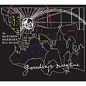 Goodbye Swingtime by The Matthew Herbert Big Band - CD