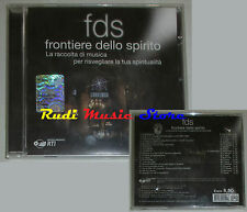 CD SIGILLATO FRONTIERE DELLO SPIRITO morricone bach vivaldi mozart lp mc (C13)
