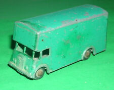1/112 Scale Pickford Removal Van Diecast Moving Truck 1960's Matchbox Lesney 46