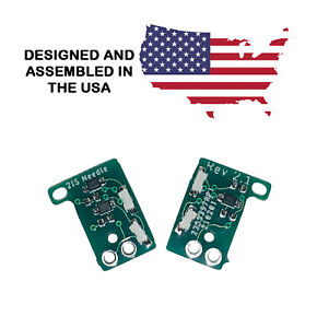 DIY Lexus IS LED Needle Replacement Boards IS250/350 06-13 W/ Instruction Manual