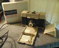 Polaroid, Print Copier, Model 240, Camera, Vintage, Darkroom, Photo, Land