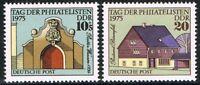 [CF7034] RDA 1975, Serie Día del sello (MNH)