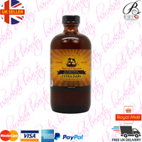 Sunny Isle Jamaican Black Castor Oil Extra Dark 8 oz *LIMITED OFFER*