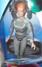 "STAR TREK TNG FIGURE 7 OF 9 SEVEN OF NINE PLAYMATES NEW * 9"" SERIES 4 1998 MISB"