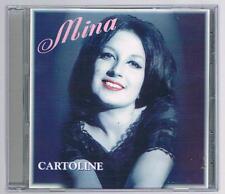 MINA CARTOLINE CD  F.C.
