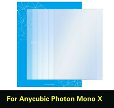 More details for 2pcs / 5pcs anycubic fep films for photon mono x sla resin 3d printers