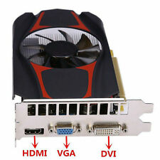 4GB DDR5 128 bit Desktop PC with Silent PCI Express-cooling and Graphics