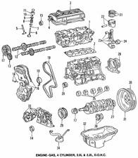 Genuine Toyota Piston Ring Set 13011-74290