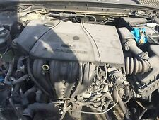 2011 FORD MONDEO MK4 2.0 PETROL ENGINE COVERED 54.400 MILES ENGINE CODE