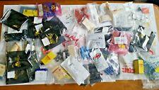 80 No. assortis en sac de composants électroniques et du matériel. RS, FARNELL, etc.