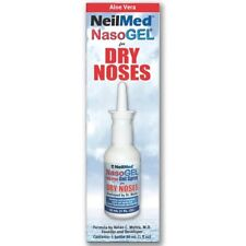 NeilMed NasoGel Drip-Free Spray for Dry Noses 30ml