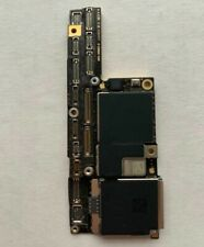 "Original iPhone X 5.8"" 64GB Motherboard LogicBoard iCloud A/C On – For Part Only"
