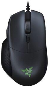 Razer Basilisk Essential Gaming Mouse 6400 DPI 7 Programmable Mechanical Switch