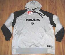 Reebok Men Oakland Raiders NFL Shirts
